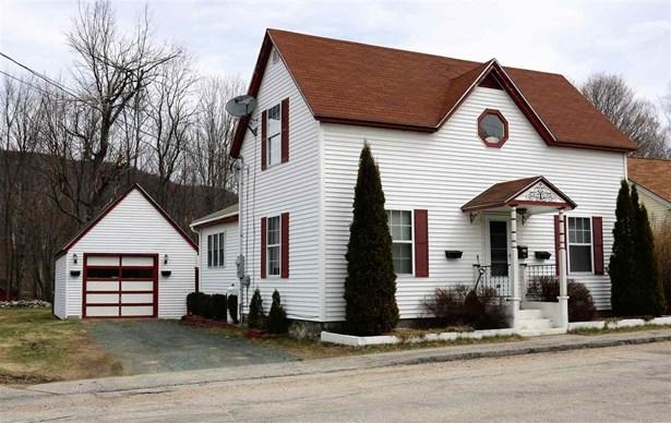 New Englander, Single Family - Gorham, NH (photo 1)
