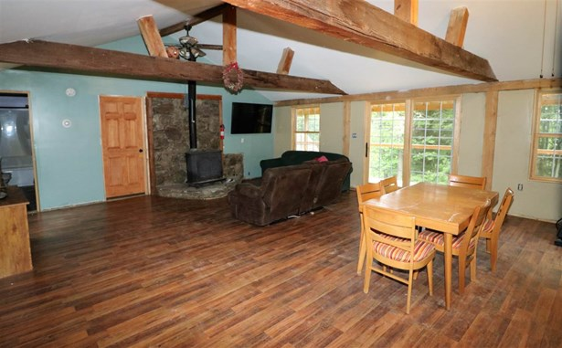 Chalet,Cottage/Camp, Single Family - Milan, NH (photo 2)