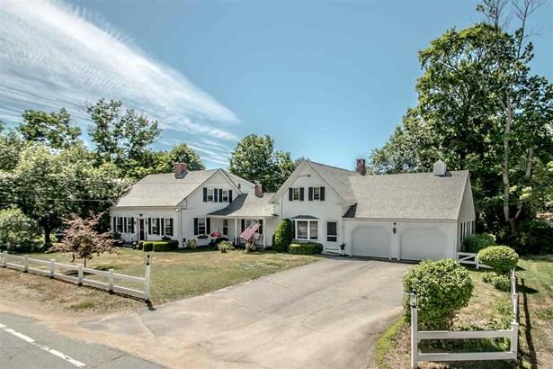 Cape, Single Family - Tamworth, NH (photo 1)