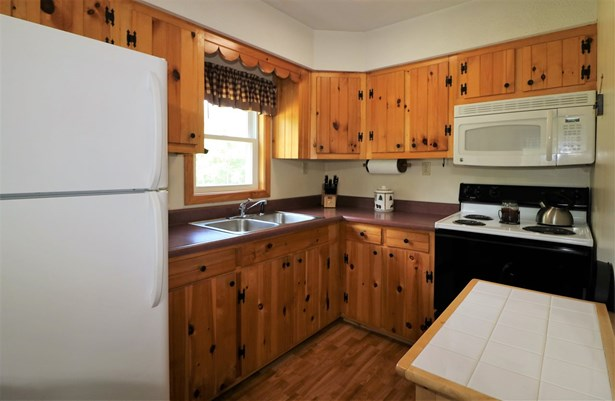 Cottage/Camp, Single Family - Stark, NH (photo 5)