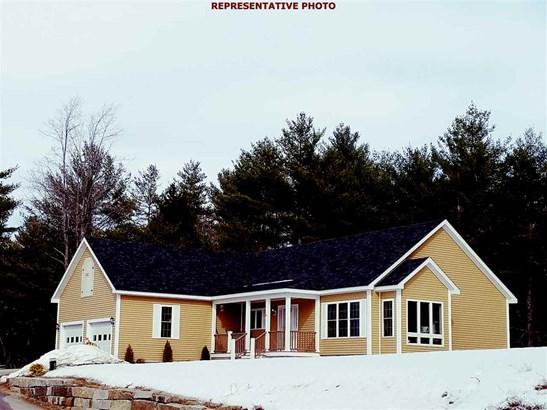 Contemporary, Single Family - Conway, NH (photo 1)