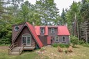 A Frame,Contemporary,Cottage/Camp, Single Family - Eaton, NH (photo 1)