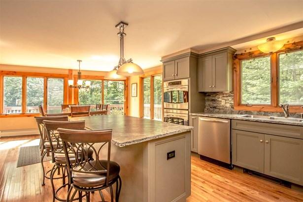 Single Family - Adirondack,Chalet,Contemporary,Walkout Lower Level (photo 5)