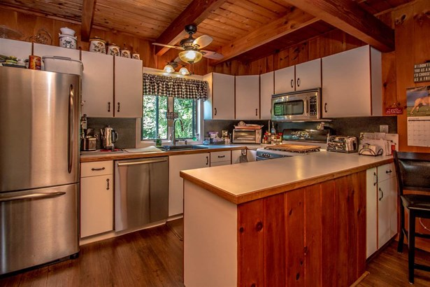 Contemporary,Multi-Level, Single Family - Conway, NH (photo 3)