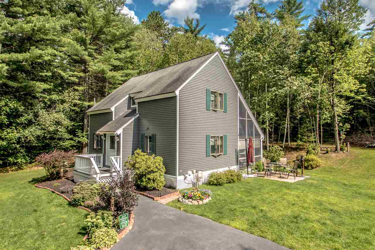 Contemporary,Multi-Level, Single Family - Conway, NH (photo 1)