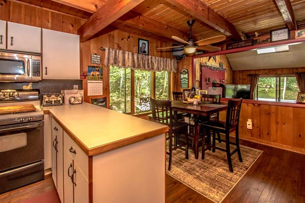 Contemporary,Multi-Level, Single Family - Conway, NH (photo 5)