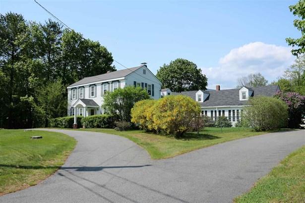 Colonial,Historic Vintage, Single Family - Shelburne, NH