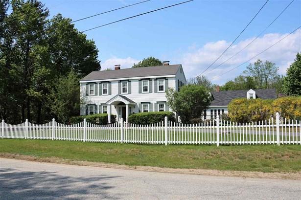 Colonial,Historic Vintage, Single Family - Shelburne, NH (photo 5)