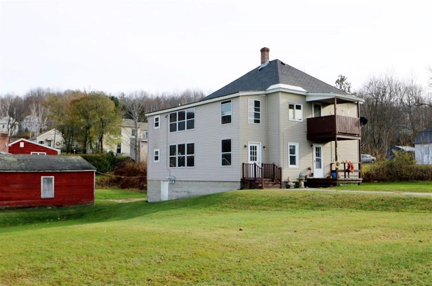 Multi-Family, Duplex - Berlin, NH (photo 2)