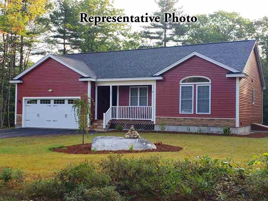 Ranch, Single Family - Conway, NH (photo 1)