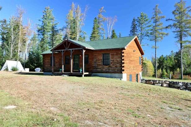 Cabin,Log,Ranch, Single Family - Stark, NH (photo 1)