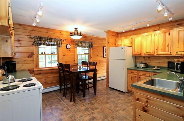 Cabin,Log,Ranch, Single Family - Stark, NH (photo 2)