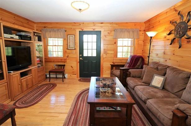 Cabin,Log,Ranch, Single Family - Stark, NH (photo 3)