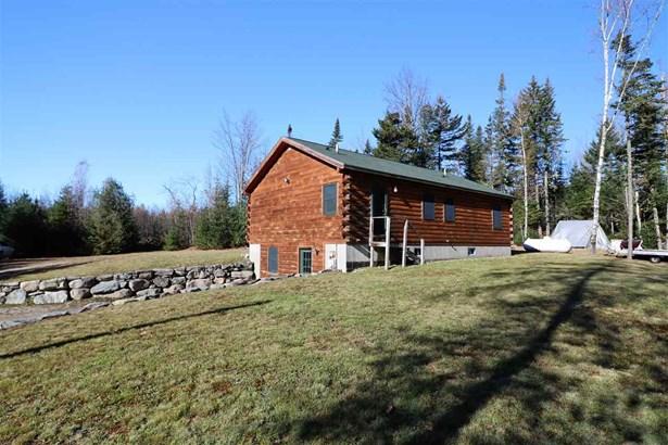 Cabin,Log,Ranch, Single Family - Stark, NH (photo 5)