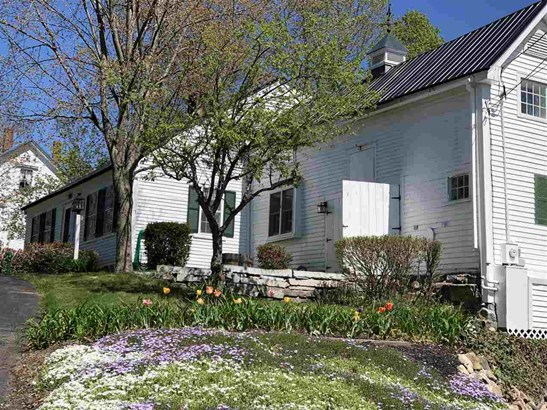 Antique,Cape,w/Addition, Single Family - Freedom, NH