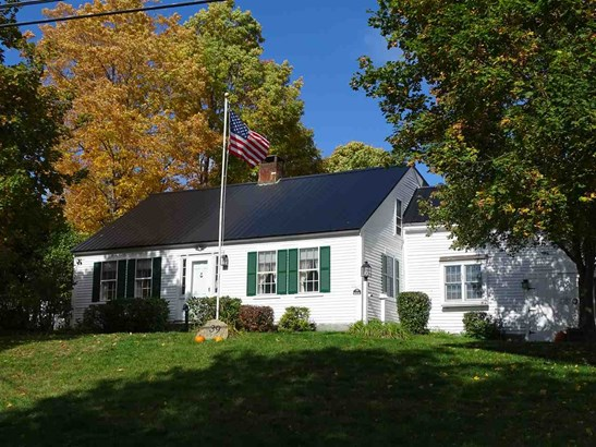 Antique,Cape,w/Addition, Single Family - Freedom, NH (photo 3)