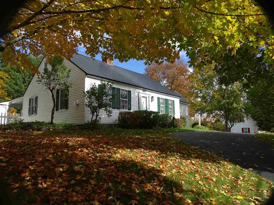 Antique,Cape,w/Addition, Single Family - Freedom, NH (photo 4)