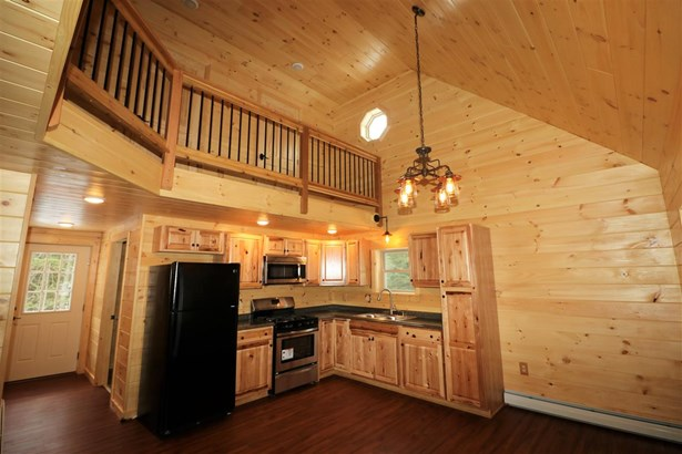Cabin,Cape,Chalet,Cottage/Camp,Modern Architecture,Top Floor,Walkout Lower Level - Single Family (photo 5)