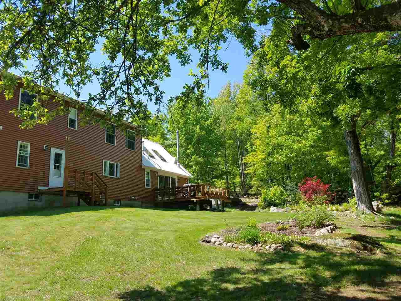 Colonial,w/Addition,Walkout Lower Level, Single Family - Fryeburg, ME (photo 2)