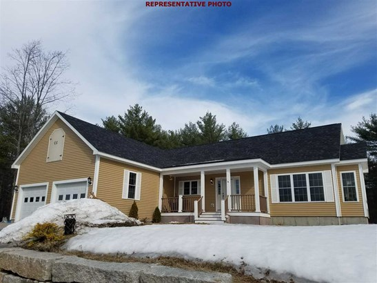 Contemporary, Single Family - Conway, NH (photo 3)
