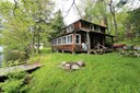 Cabin,Log, Single Family - Whitefield, NH (photo 1)