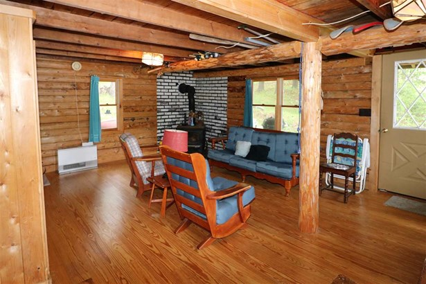 Cabin,Log, Single Family - Whitefield, NH (photo 3)