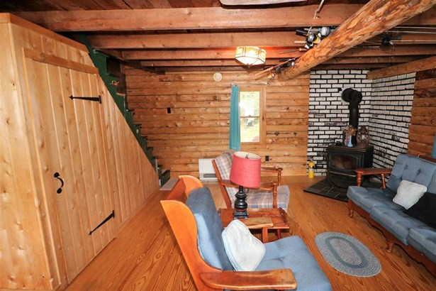 Cabin,Log, Single Family - Whitefield, NH (photo 4)