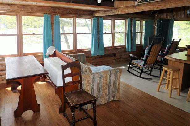 Cabin,Log, Single Family - Whitefield, NH (photo 5)