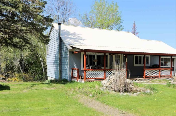 Ranch,Split Level, Single Family - Berlin, NH (photo 1)