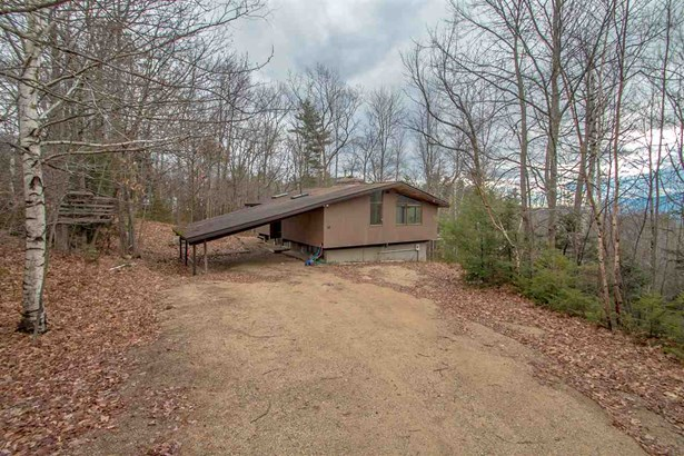 Single Family, Deck House - Jackson, NH (photo 1)