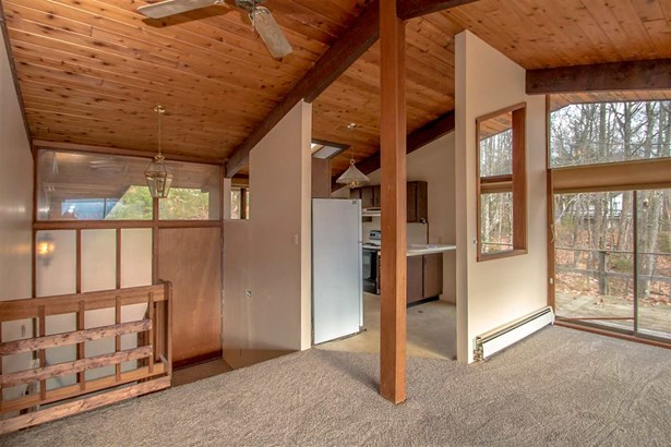Single Family, Deck House - Jackson, NH (photo 3)