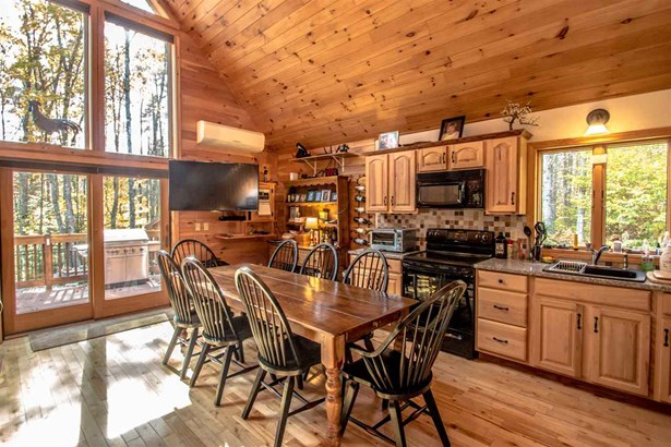 Chalet,Log, Single Family - Conway, NH (photo 2)