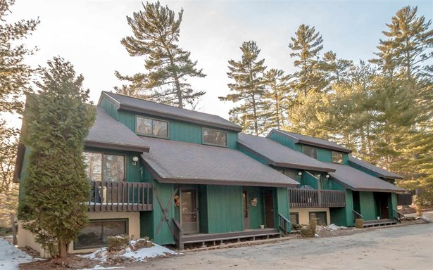 Townhouse, Condo - Conway, NH (photo 1)