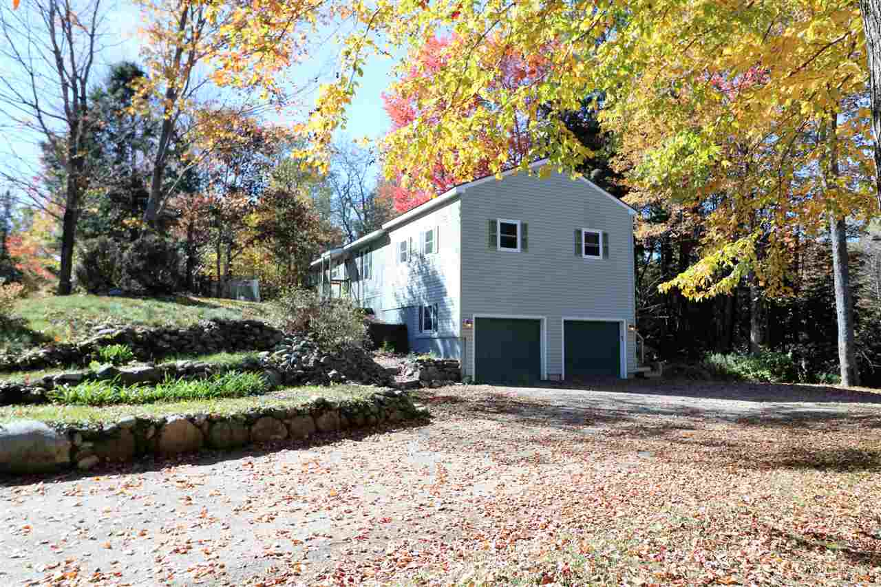 Ranch, Single Family - Gorham, NH (photo 1)