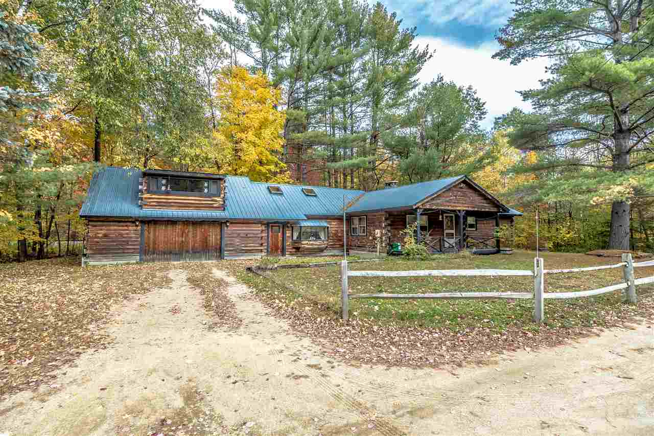 Log,Ranch, Single Family - Bartlett, NH (photo 1)