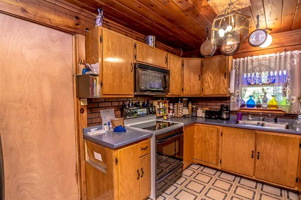 Log,Ranch, Single Family - Bartlett, NH (photo 2)