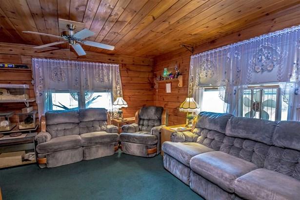 Log,Ranch, Single Family - Bartlett, NH (photo 4)