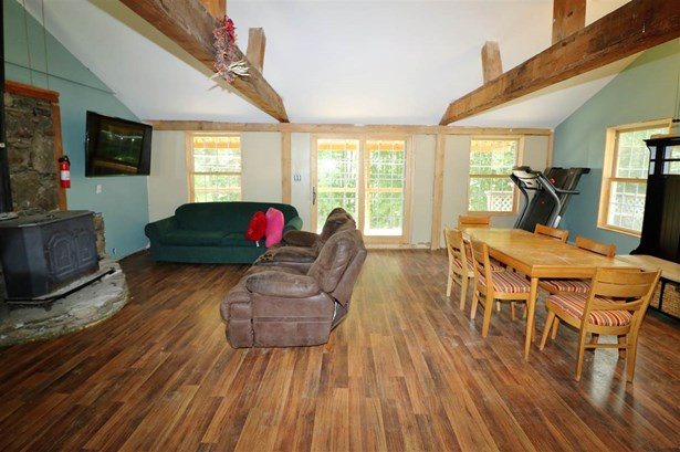 Chalet,Cottage/Camp, Single Family - Milan, NH (photo 3)