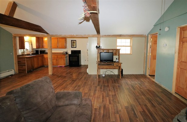 Chalet,Cottage/Camp, Single Family - Milan, NH (photo 4)