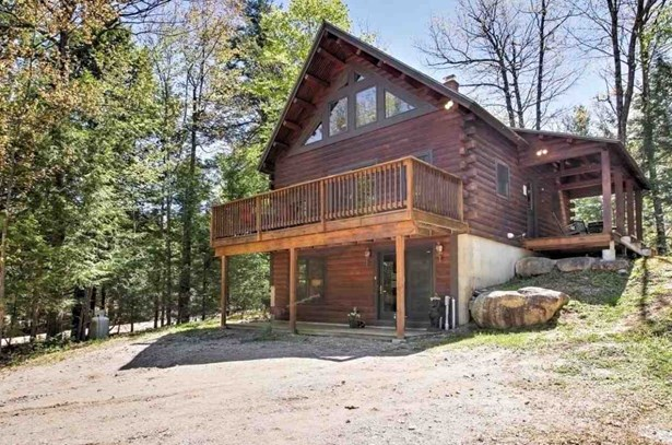 Cabin,Contemporary, Single Family - Conway, NH