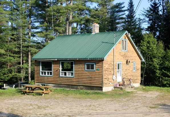 Cape, Single Family - Dummer, NH (photo 1)