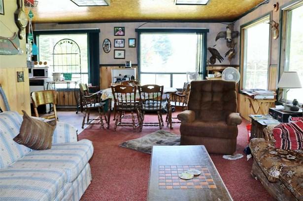 Cape, Single Family - Dummer, NH (photo 5)