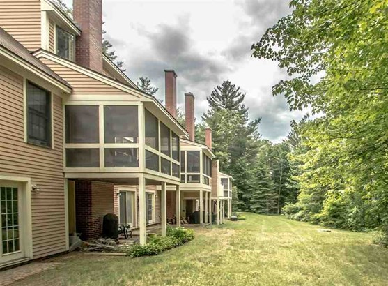 Townhouse, Condo - Conway, NH (photo 3)