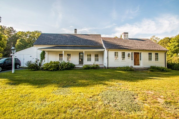 Cape, Single Family - Brownfield, ME