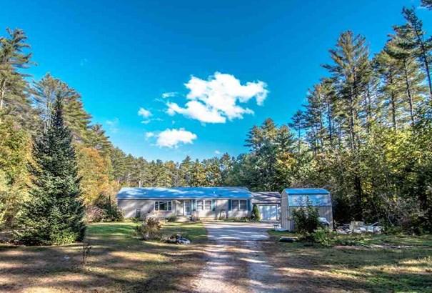 Ranch, Single Family - Freedom, NH (photo 1)