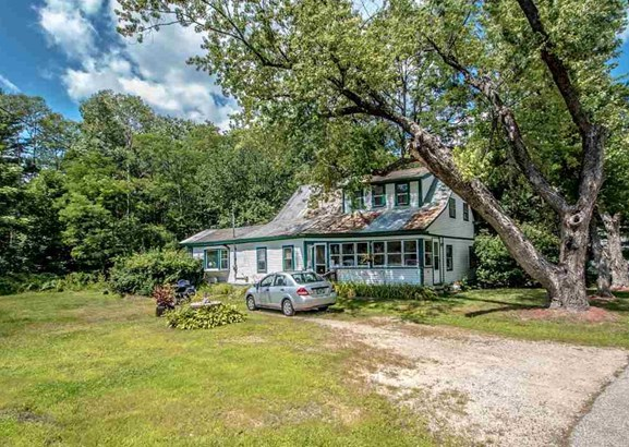 New Englander, Single Family - Conway, NH (photo 1)