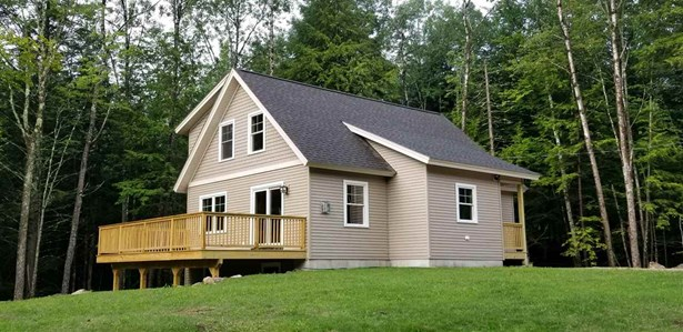 Cape,Chalet, Single Family - Bartlett, NH (photo 2)