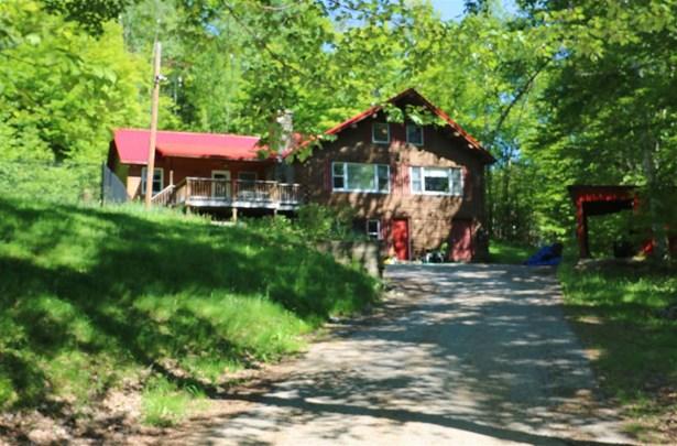 Log, Single Family - Dummer, NH (photo 1)