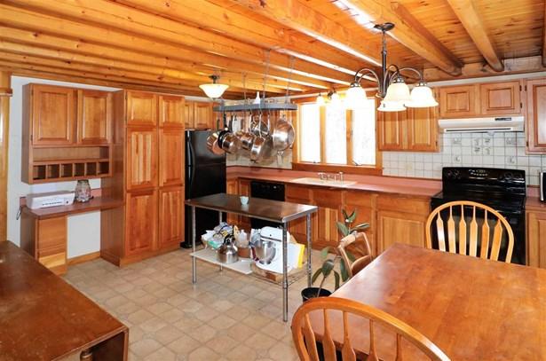 Log, Single Family - Dummer, NH (photo 2)