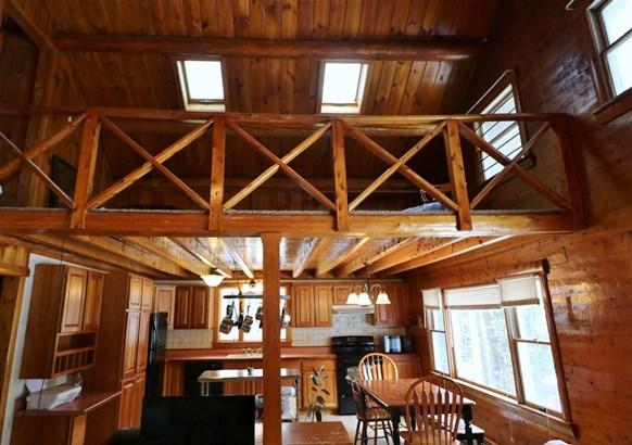 Log, Single Family - Dummer, NH (photo 4)